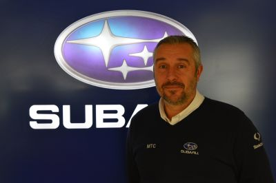 Rod Smith -  sales manager
